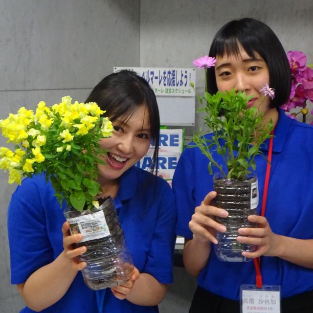 横浜医療専門学校 オープンキャンパス4