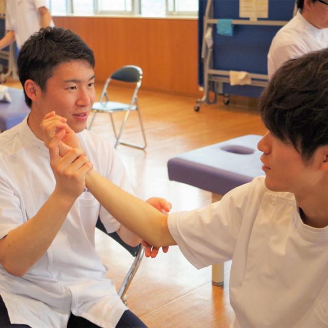 福山医療専門学校 オープンキャンパス2018~20193