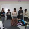 和歌山YMCA国際福祉専門学校 在校生レクチャーによる体験授業!