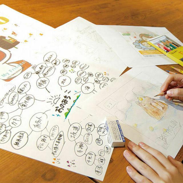 東京デザイナー学院 ~はじめての広告デザイン~広告の表現を気軽にトライ!1