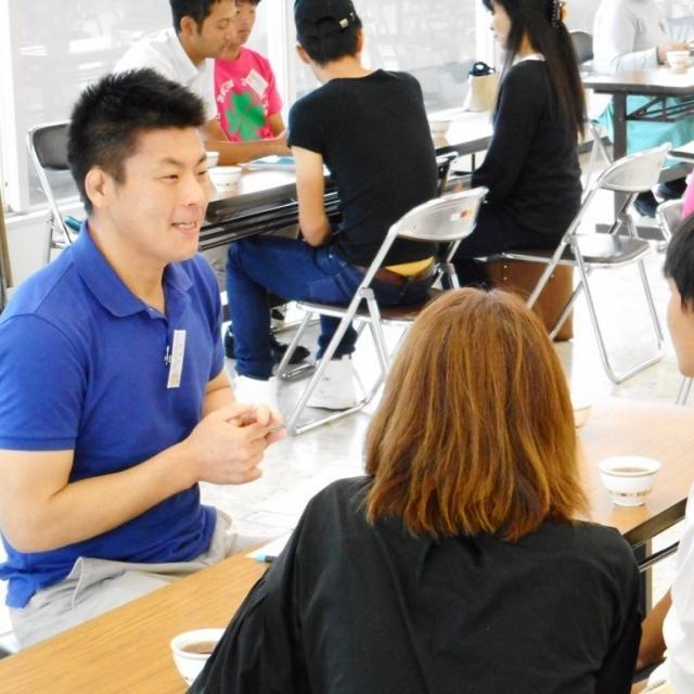 神戸医療福祉大学 2018 OPEN CAMPUS in 神戸医療福祉大学4