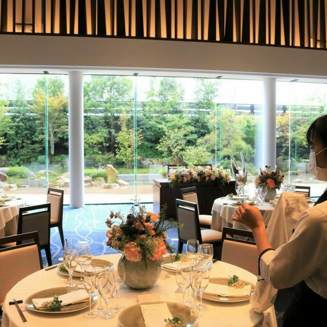 専門学校ビーマックス ☆8月SP★レストランサービス体験!すぐ出来るコツも教えます1