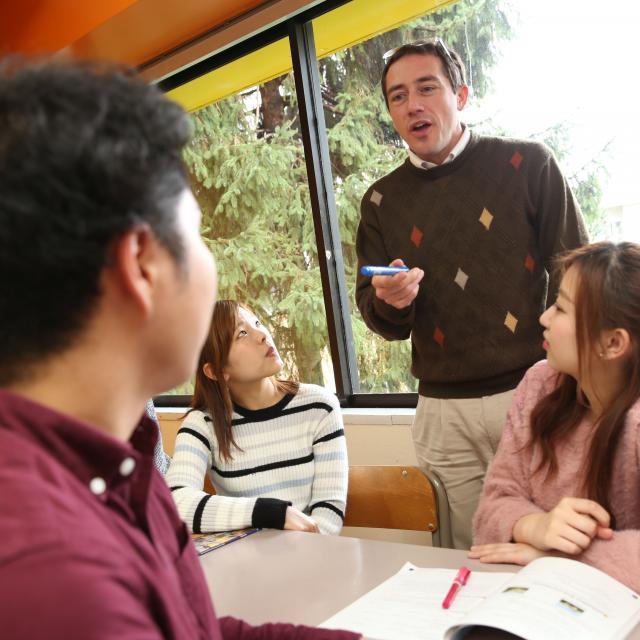 グレッグ外語専門学校新宿校 2018年度、グレッグ新宿校オープンカレッジ3