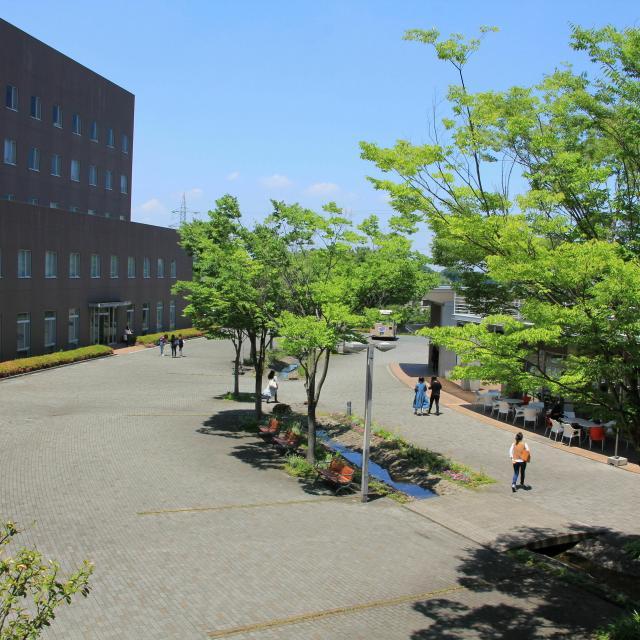 埼玉女子短期大学 対面型オープンキャンパス4