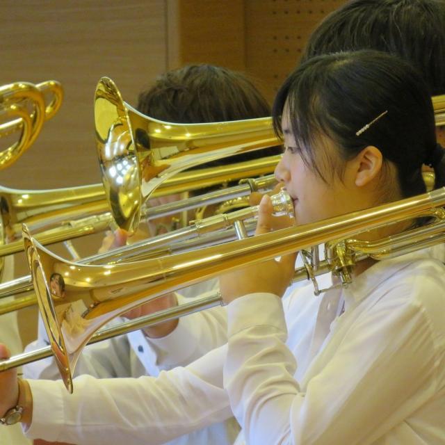 広島文化学園大学 ★音楽学科★オープンキャンパス開催★1
