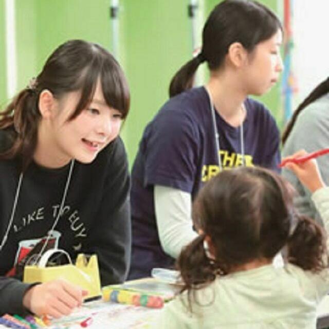 旭川大学短期大学部 【幼児教育学科】オープンキャンパス1