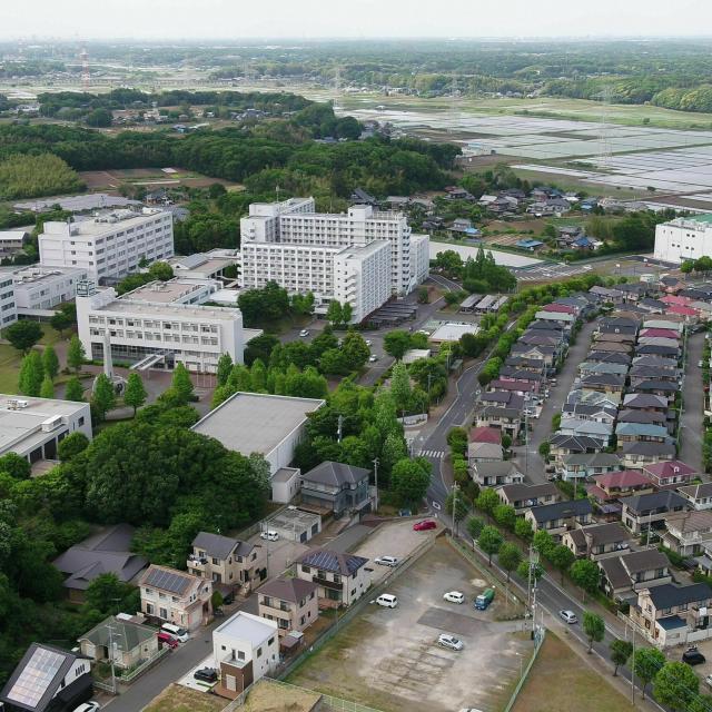 秀明大学 看護学部 WEBオープンキャンパス20204