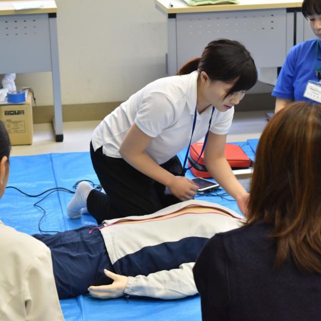 下関看護専門学校 入試直前!!下看のオープンスクール(簡単ネット予約可)2
