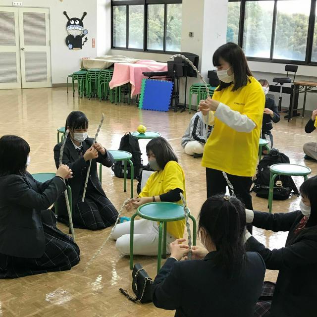 九州龍谷短期大学 6月19日(土)オープンキャンパス開催決定1