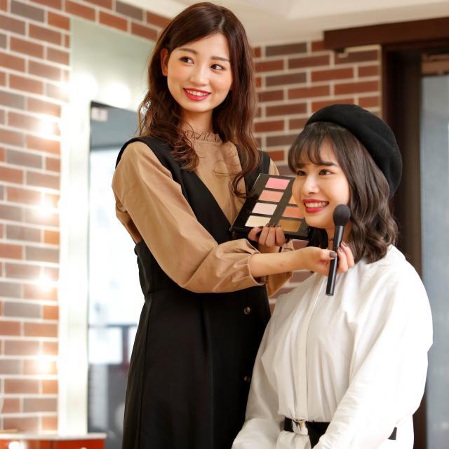 ヴェールルージュ美容専門学校 【うれしいランチ付き】オープンキャンパス2