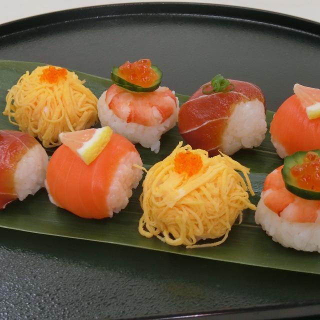 東京栄養食糧専門学校 父の日に贈るSPメニュー【ランチ付】1