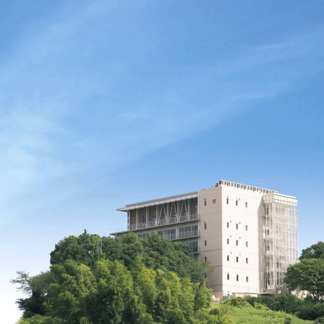 静岡英和学院大学 楓祭(文化祭)入試相談会1