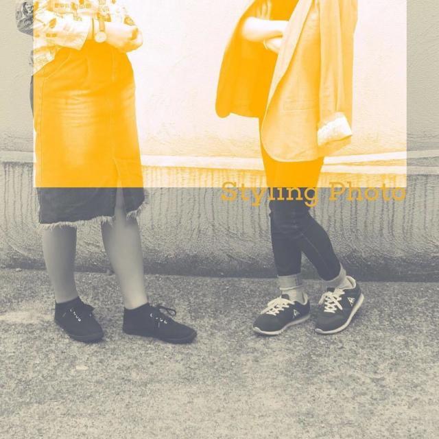 岡学園トータルデザインアカデミー ★2018冬のトレンドを探ってみよう!★【体験授業】1