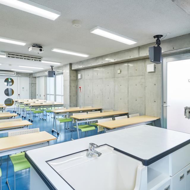 東京ブレーメン動物専門学校 オープンキャンパス!ブレーメンを体験しよう!3