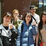 オープンキャンパス(日本語ビジネスコース)の詳細
