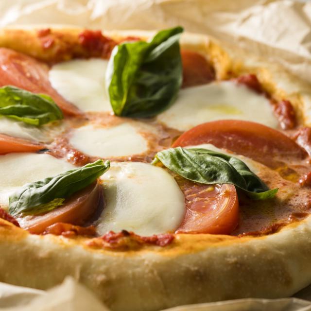 愛知調理専門学校 手作りピザにチャレンジ!1