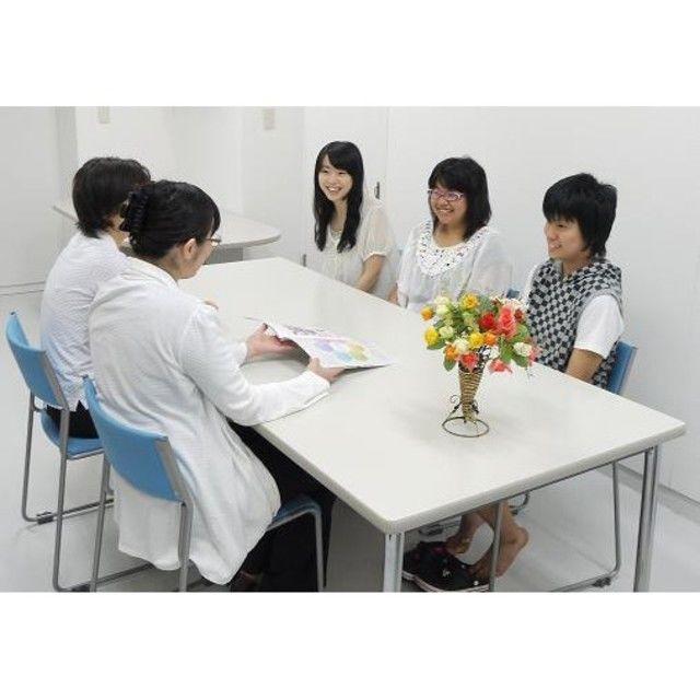 名古屋栄養専門学校 体験無し! 栄養のお仕事や学校の魅力がまるわかり! 1