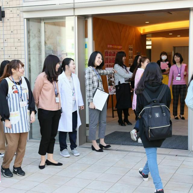 横浜医療秘書歯科助手専門学校 まずはこのイベントに参加*オープンキャンパス*2