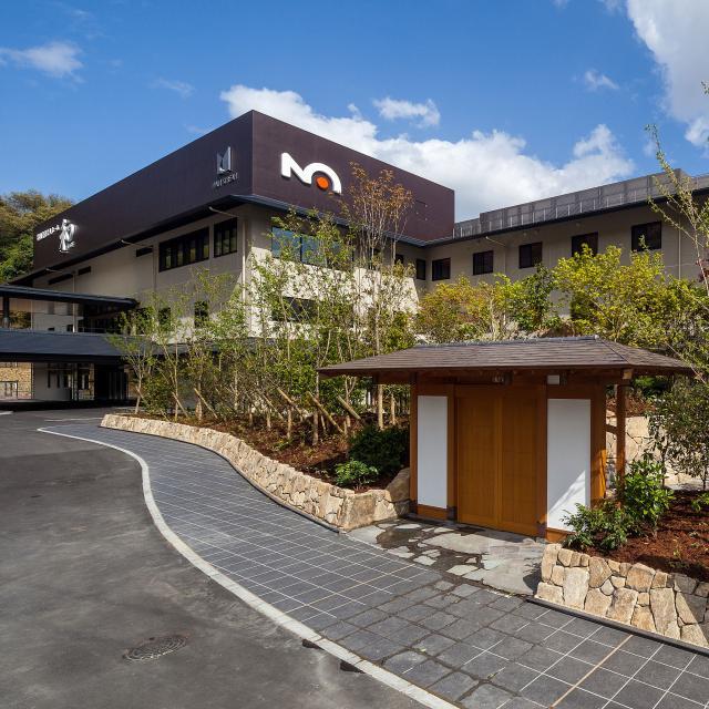 広島福祉専門学校 最新の介護施設が見られる!附属施設見学オープンキャンパス!!1