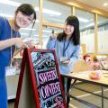 【パティシエ科】2019年最後のオープンキャンパス♪/盛岡外語観光&ブライダル専門学校