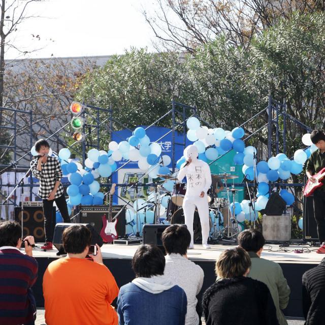 湘南工科大学 松稜祭(大学祭)20191