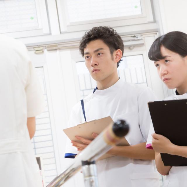 岡山医療専門職大学(仮称) オープンキャンパス開催!3