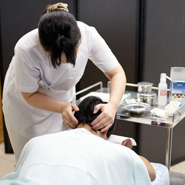 ワンデーセミナー 鍼灸科