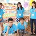 オープンキャンパス/長岡公務員・情報ビジネス専門学校