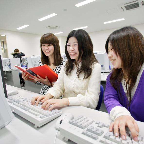 大学 短期 香蘭 女子
