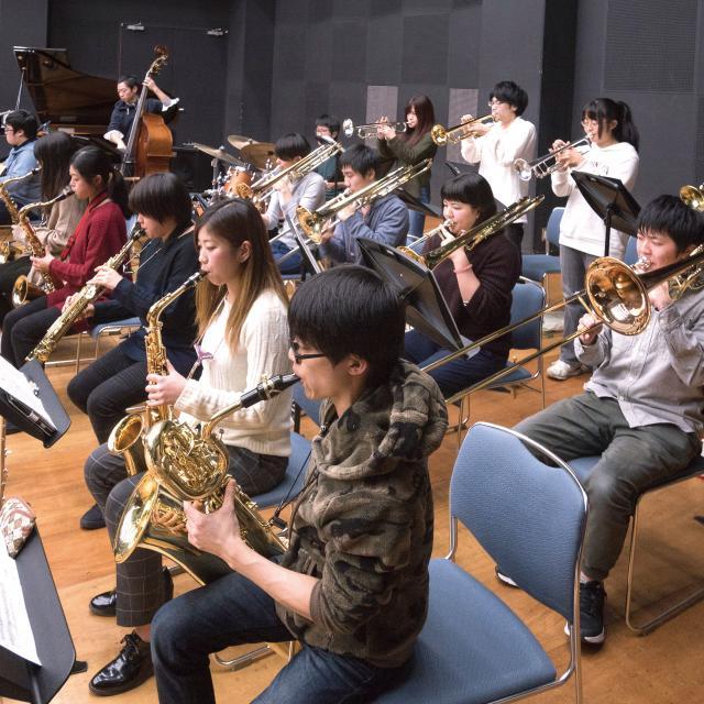 昭和音楽大学 受験講習会20182