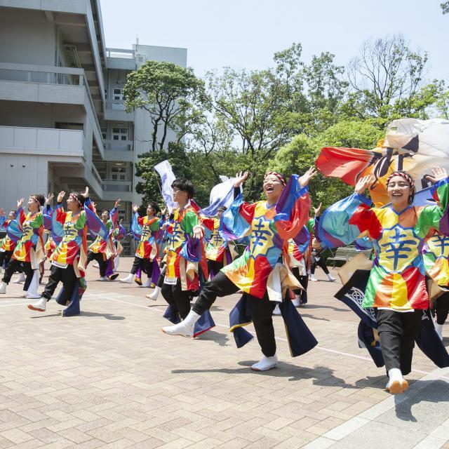 中京大学 オープンキャンパス2019 in名古屋3