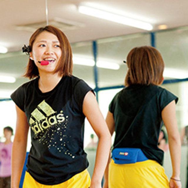 広島リゾート&スポーツ専門学校 女子集まれ!美BODYスペシャル1