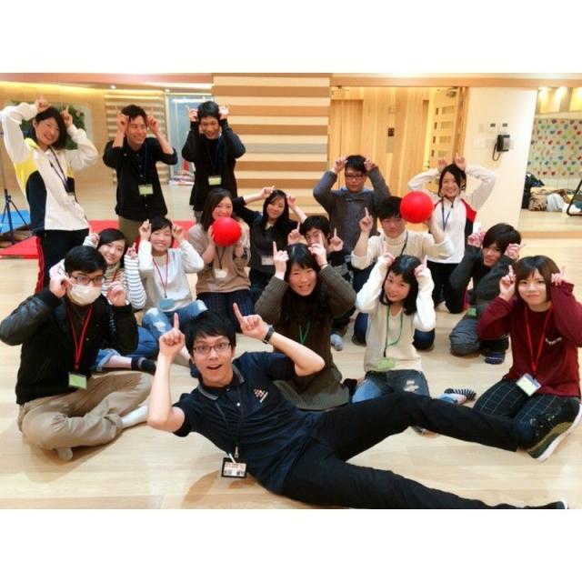 大阪こども専門学校 大集合!!高校1・2年生向け特別イベント☆彡3