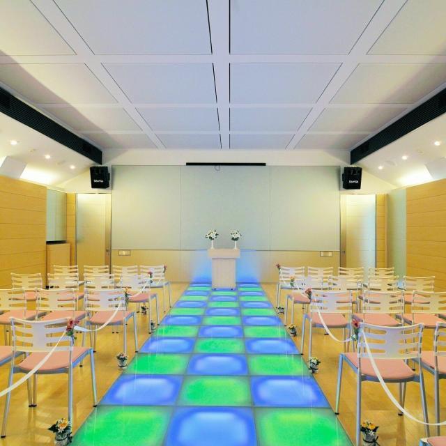 日本ホテルスクール 【オンラインで知るホテスク】授業見学&校内見学ツアー2