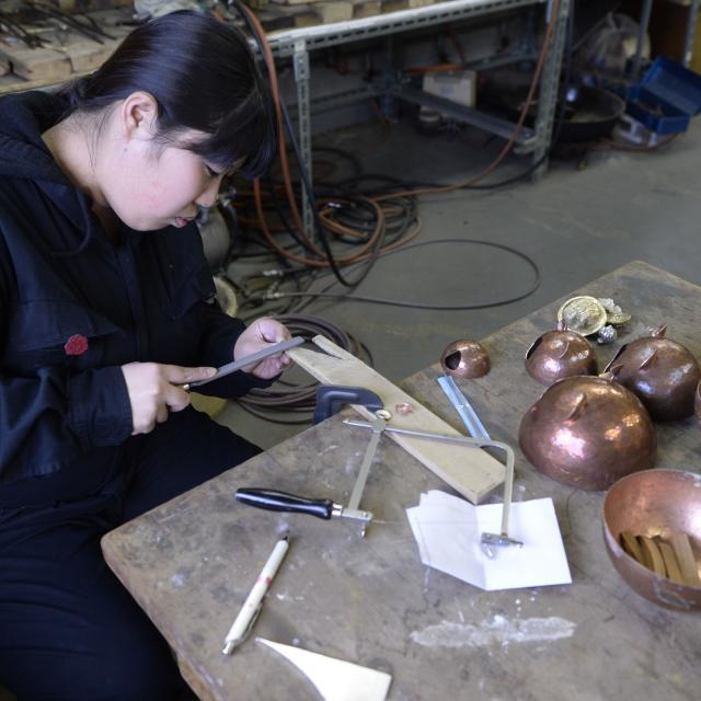 奈良芸術短期大学 6/2(日)は実技体験型オープンキャンパス!1
