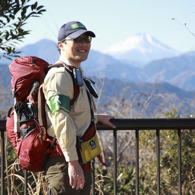 日本自然環境専門学校 【国立自然公園】で働きたいなら!1