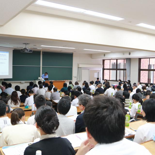 下関市立大学 9月オープンキャンパス2