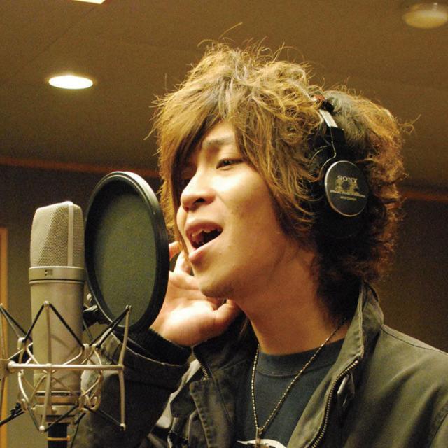 大阪スクールオブミュージック専門学校 ヴォーカルレコーディング体験1