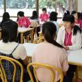 オープンキャンパス2017/十文字学園女子大学
