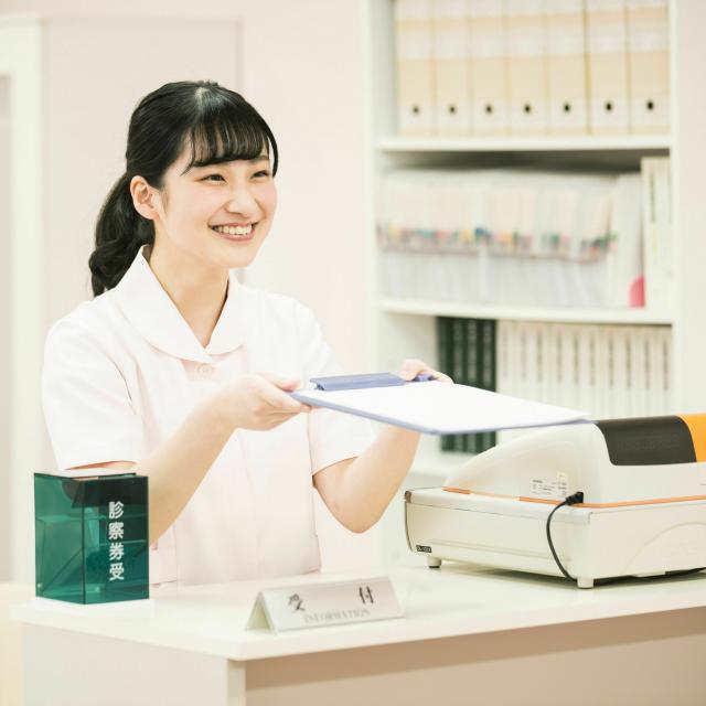 横浜医療情報専門学校 横浜医療情報の魅力をご紹介!オンライン・オープンキャンパス1