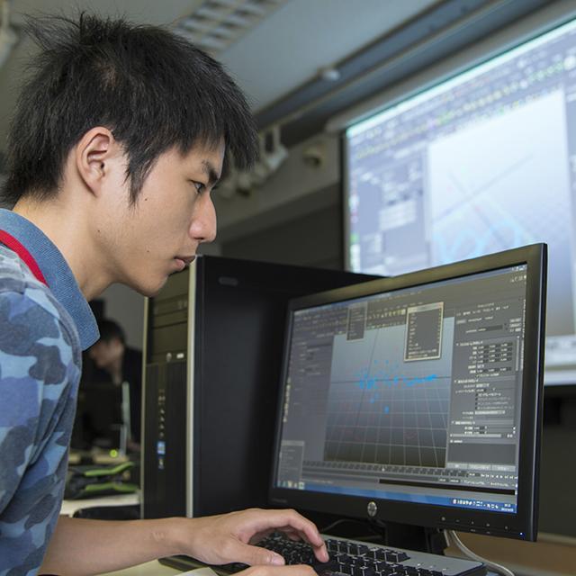 鹿児島キャリアデザイン専門学校 【ITスペシャリスト科】ICT体験コース1