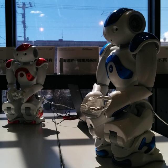 吉田学園情報ビジネス専門学校 【AIシステム学科】オープンキャンパス3