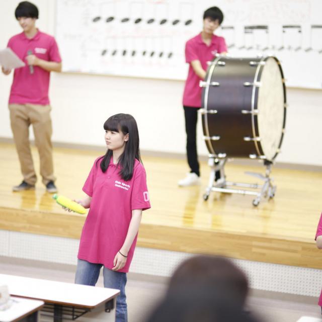 信州豊南短期大学 夏のオープンキャンパス2021 ★☆1