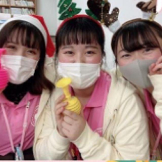 仙台医療秘書福祉専門学校 【無料バス付☆】クリスマスイベント!!1