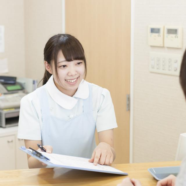 日本ビジネス公務員専門学校 【長岡で医療事務に!】オープンキャンパスへGO★2