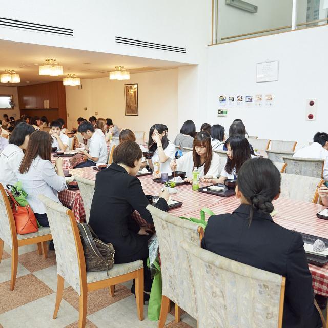 順正高等看護福祉専門学校 オープンキャンパス2