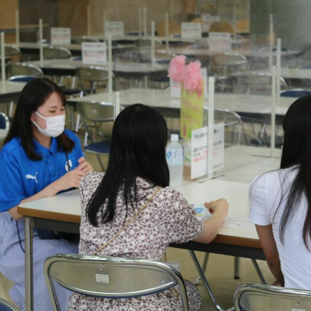 新潟経営大学 【3/26(土)】来校型オープンキャンパス2
