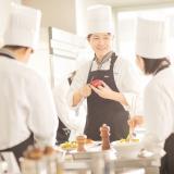 ★調理師体験しよう♪シェパのオープンキャンパス★の詳細