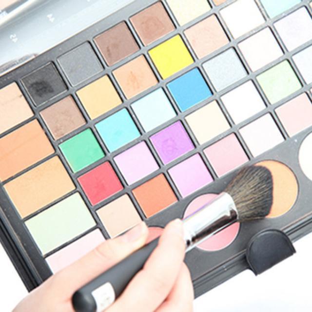 東京マックス美容専門学校 美容実習体験2