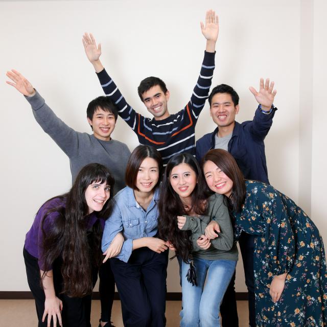 関西外語専門学校 スイーツ付英会話とレッスンを一足お先に!オープンキャンパス☆3